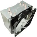 Gelid Tranquillo Rev.3: Disipador CPU silencioso por 29€
