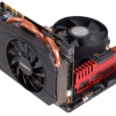 Gigabyte GeForce GTX 970 Mini-ITX (GV-N970IXOC-4GD)