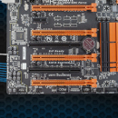 Review: Gigabyte Z97X-OC Force