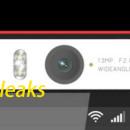 HTC Desire Eye nuevamente en imágenes