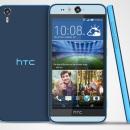 HTC Desire Eye al detalle
