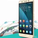 El Huawei Honor 4X ofrece una autonomía de hasta 3 días