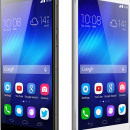 El Huawei Honor 6 llega mañana a Europa por 269 euros