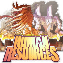 Human Resources: Monstruos, Robots y humanos como recurso