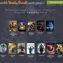 Humble Bundle: Hasta 12 juegos de Nordic Games por sólo 8€