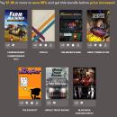 Indie Gala: 7 juegos por poco más de 1 euro