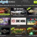 Bundle Stars: 10 juegos de Kalypso + 14 DLCs por 3.49 euros
