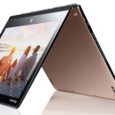 Lenovo Ultra Slim YOGA 3 Pro: Ultrabook con mucha flexibilidad