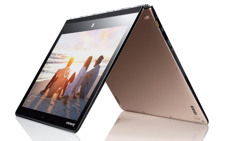 Lenovo Ultra Slim YOGA 3 Pro (1)