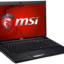 MSI GE60 2PL-420XES: Portátil todoterreno a precio ajustado