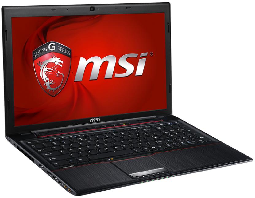 MSI GE60 2PL-420XES (2)