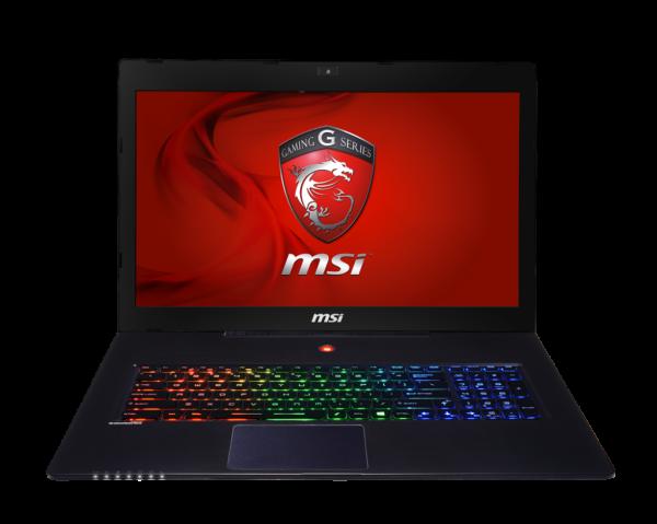 MSI GS70 2QE Oficial