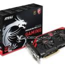 MSI Radeon R9 290X GAMING 8GB en imagen