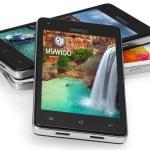 MyWigo Excite G3: 4.5″ para la gama de entrada