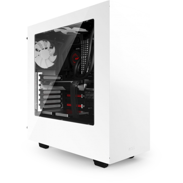 NZXT S340 Oficial