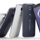 El Smartphone Nexus 6 también es oficial