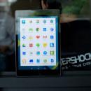 Veámos como luce la Nexus 9 en vídeo