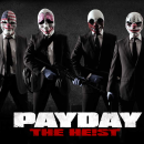 Corre y descarga gratis PAYDAY The Heist