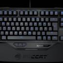Roccat Ryos TKL Pro: El teclado gaming mecánico de Roccat
