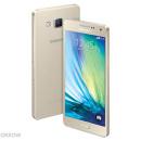 Samsung anuncia el Galaxy A3 y Galaxy A5