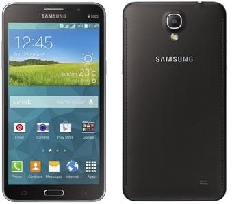 Samsung Galaxy Mega 2 (SM-G750HNKA)