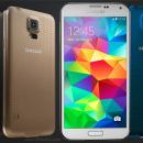 Samsung Galaxy S5 Plus, ahora con Snapdragon 805
