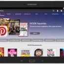 Samsung Galaxy Tab 4 Nook 10.1, una Tab 4 más cara
