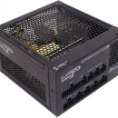 Seasonic P400W Fanless: Fuente modular para sibaritas
