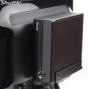 Shuttle XH97V: Slim-PC enfocado a monitores 4K