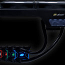 Swiftech lanza al mercado su líquida Swiftech H240-X