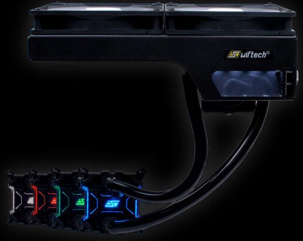 Swiftech H240-X