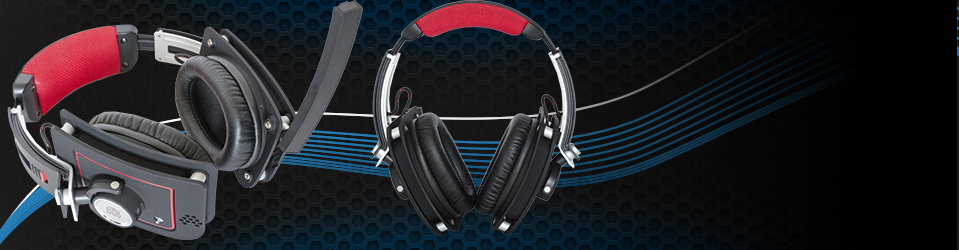 Review: Thermaltake Level 10 M Gaming Headset