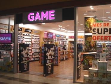 GAME se hará cargo de los usuarios de GameStop