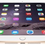 Apple mataría al iPad Mini, el propio iPhone 6 Plus tiene la culpa