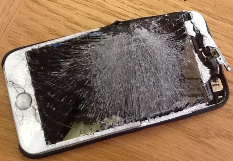Un Iphone 6 Explota Tras Doblarse En Un Bolsillo El