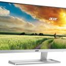 Acer S277HK: 27″ 4K @ 60 Hz por 700 euros