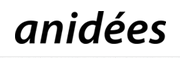 Anidées logo