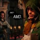 Ubisoft culpa a AMD del rendimiento de Assassin's Creed Unity