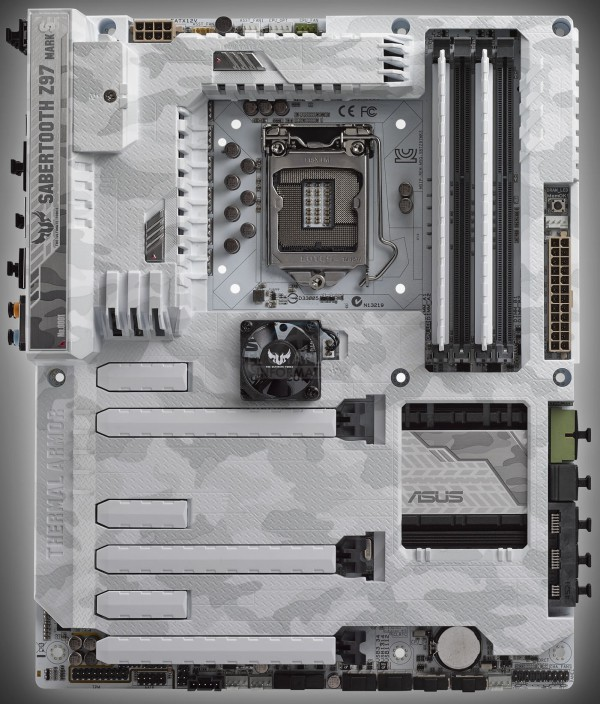 Asus TUF Sabertooth Z97 Mark S (2)