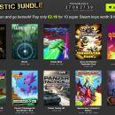 Bundle Stars: 10 juegos por 3.19 euros