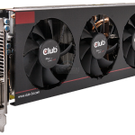 Club 3D Radeon R9 290X 8GB royalAce ya a la venta