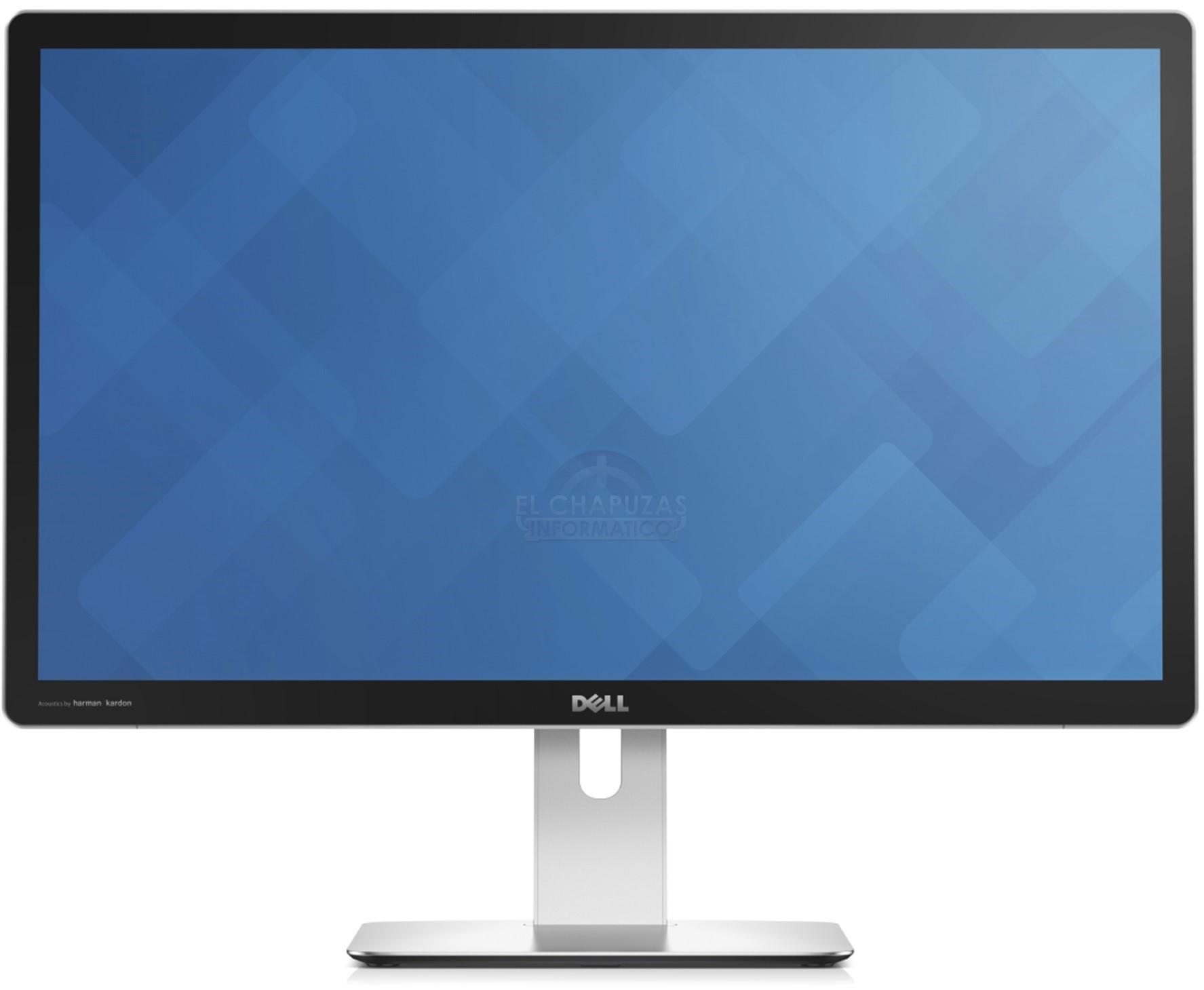 Dell UltraSharp UP2715K (1)