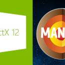 Nvidia e Intel podrán usar Mantle a finales de año