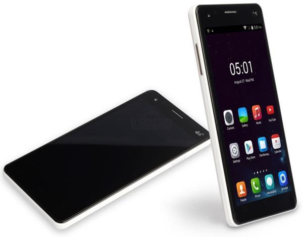 Elephone P3000S (2)