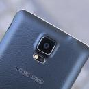 El Galaxy Note 4 con SoC Exynos hace uso de una cámara ISOCELL