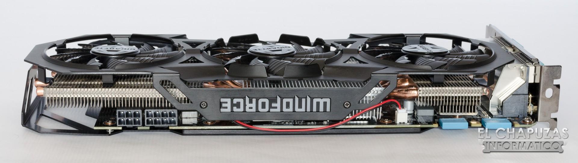 Gigabyte GeForce GTX 970 G1 Gaming 10