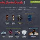 Humble Bundle: Un buen puñado de juegos por poco más de 4€
