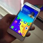 Ivvi K1: El nuevo Smartphone tope de gama de Coolpad