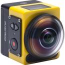 PIXPRO SP360: La cámara deportiva de Kodak