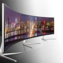 LG 34UC97-S: Monitor con panel IPS Curvo QHD de 34 pulgadas